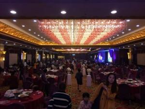 中国 結婚式