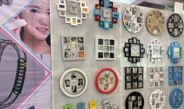 広州交易会 時計
