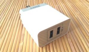 anker USB充電器