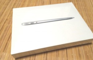 macbook air レビュー