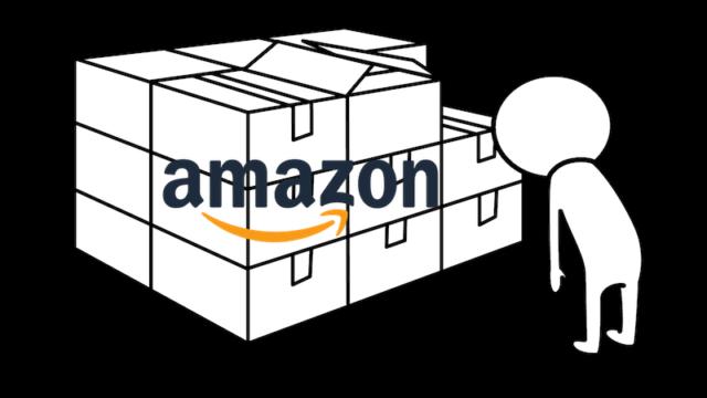 Amazon商品が売れない