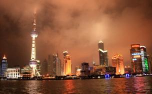 上海 不動産
