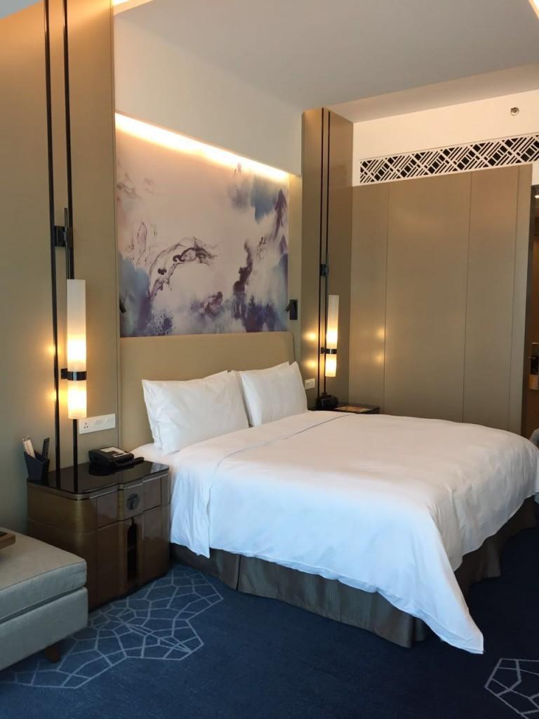 jwマリオットホテル部屋