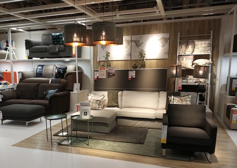 中国IKEA内部
