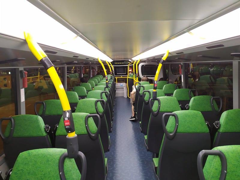 香港珠海バス