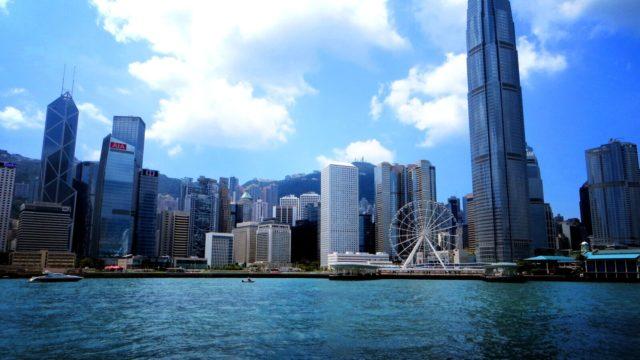 香港HSBC