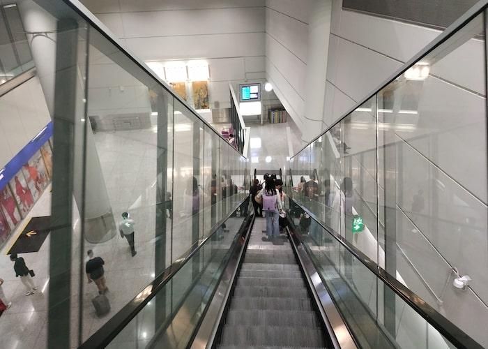 香港空港 フェリー乗り場